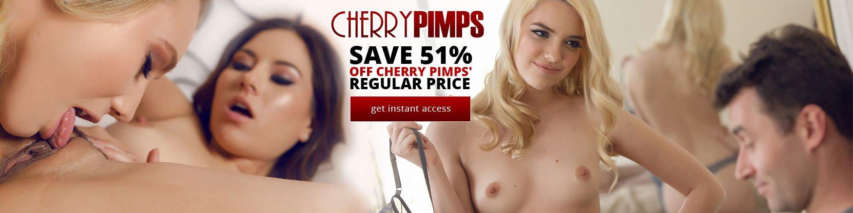 Cherry Pimps